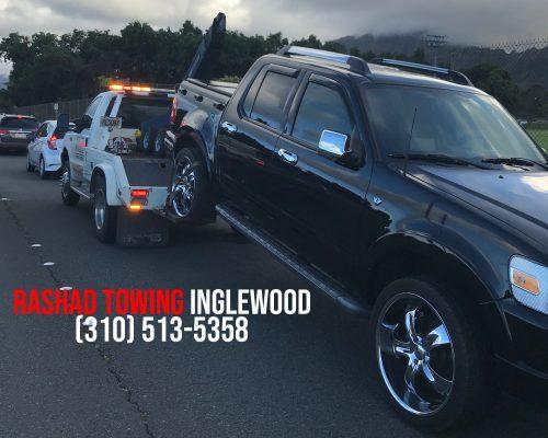 Inglewood Towing